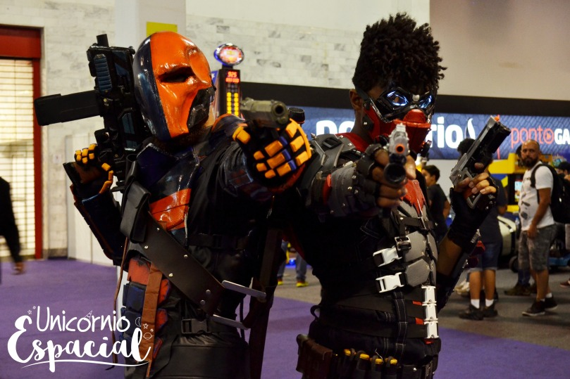 Cosplayer 20