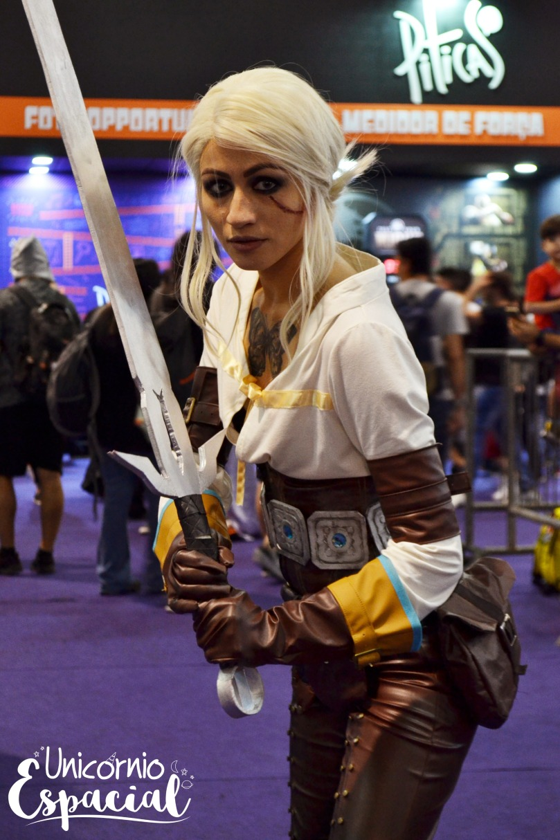 Cosplayer 22