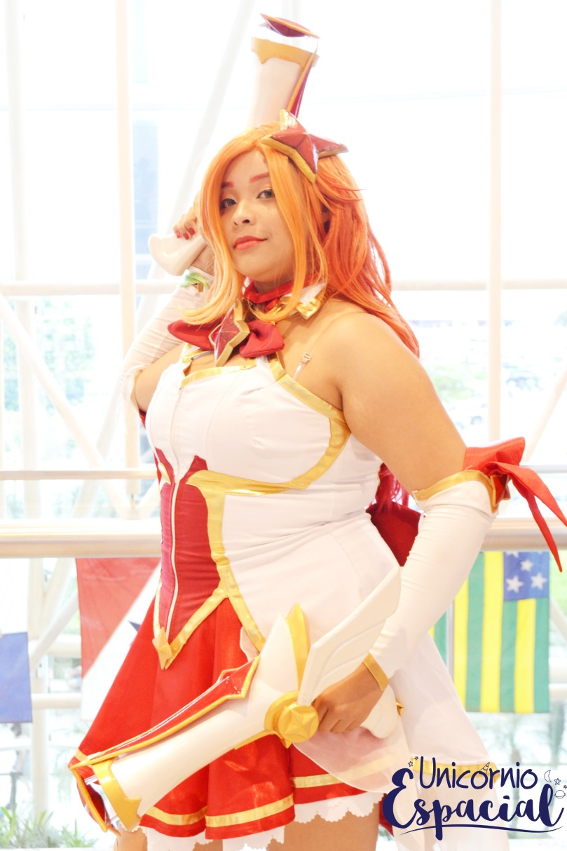 Cosplayer 3