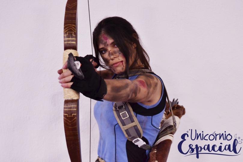 Cosplayer 9
